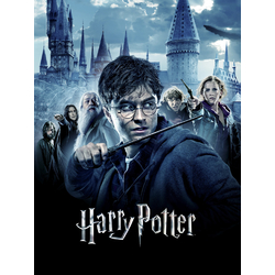 Harry Potter | Гарри Поттер
