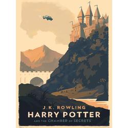 Harry Potter | Гарри Поттер и Тайная Комната