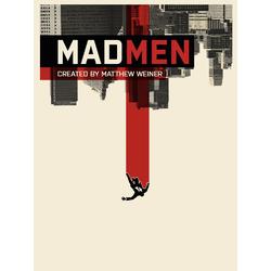 Mad Men | Безумцы
