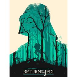 Star Wars Collection (Коллекция постеров) | Звездные войны