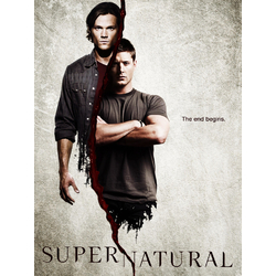 Supernatural | Сверхъестественное - The end begins