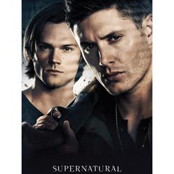 Supernatural | Сверхъестественное - Join the Hunt
