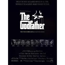The Godfather | Крестный отец