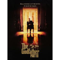 The Godfather | Крестный отец - часть 3