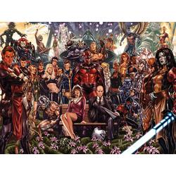 X-men | Люди Икс