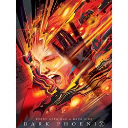 X-men | Люди Икс - Dark Phoenix