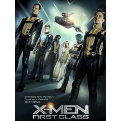 X-men | Люди Икс - First Class