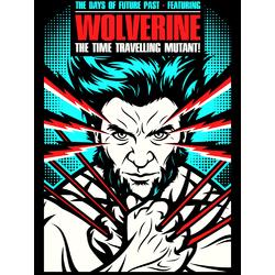 X-men - Wolverine | Люди Икс - Россомаха
