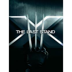 X-men | Люди Икс - The Last Stand