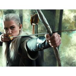 The Lord of the Rings | Властелин Колец: Леголас