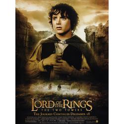 The Lord of the Rings | Властелин Колец: Две крепости