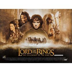 The Lord of the Rings | Властелин Колец: Братство Кольца