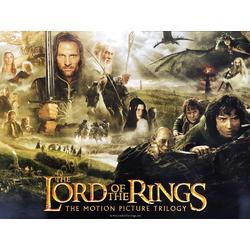 The Lord of the Rings | Властелин Колец: Трилогия