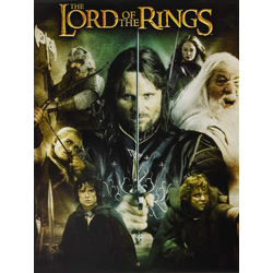 The Lord of the Rings | Властелин Колец
