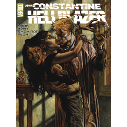 John Constantine   Джон Константин