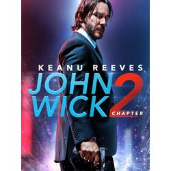 John Wick 2 | Джон Уик 2