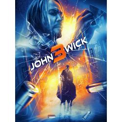 John Wick 3 | Джон Уик 3