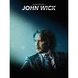 John Wick | Джон Уик