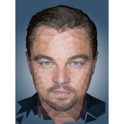Leonardo DiCaprio | Леонардо Ди Каприо Арт