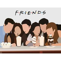 Friends | Друзья