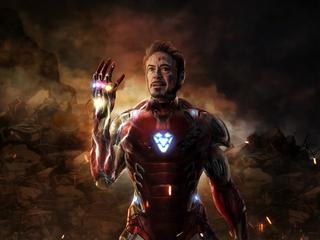Категория постеров и плакатов Iron man
