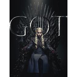 Game of Thrones | Игра престолов - Дейенерис Таргариен