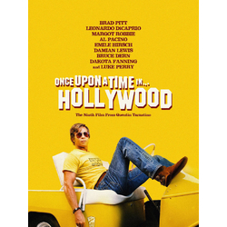 Once Upon a Time in… Hollywood | Однажды в… Голливуде