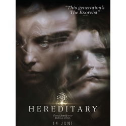 Hereditary | Реинкарнация