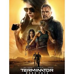 Terminator | Терминатор - Темные судьбы