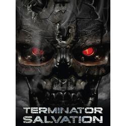 Terminator | Терминатор - Да придёт спаситель