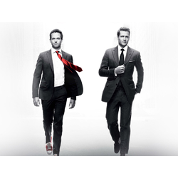 Suits   Форс-мажоры
