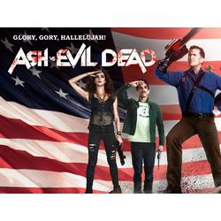 Ash vs Evil Dead | Эш против Зловещих мертвецов