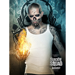 Suicide Squad: El Diablo | Эль Дьябло: Отряд самоубийц