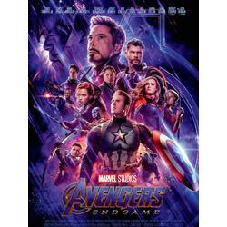 Avengers: Endgame | Мстители: Финал