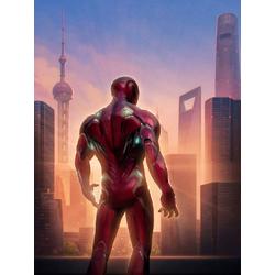 Avengers: Endgame Collection (Коллекция постеров) 2 | Мстители: Финал | Железный человек