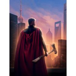 Avengers: Endgame Collection (Коллекция постеров) 2 | Мстители: Финал | Тор