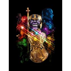 Avengers: Endgame Collection (Коллекция постеров) | Мстители: Финал | Танос