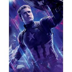Avengers: Endgame Collection (Коллекция постеров) 4 | Мстители: Финал | Капитан Америка
