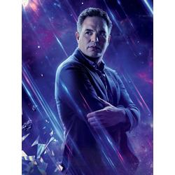 Avengers: Endgame Collection (Коллекция постеров) 4 | Мстители: Финал | Халк