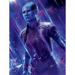 Avengers: Endgame Collection (Коллекция постеров) 4 | Мстители: Финал | Небула