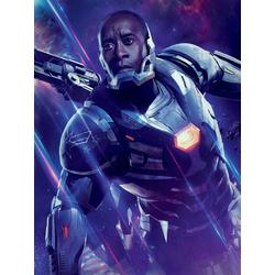 Avengers: Endgame Collection (Коллекция постеров) 4 | Мстители: Финал | Джеймс Роудс