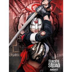 Suicide Squad: Katana | Катана: Отряд самоубийц