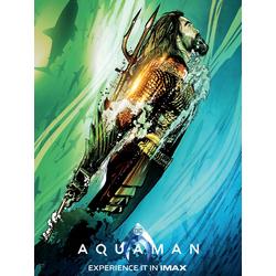 Aquaman | Аквамэн