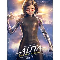 Alita | Алита