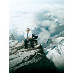The Secret Life of Walter Mitty | Невероятная жизнь Уолтера Митти