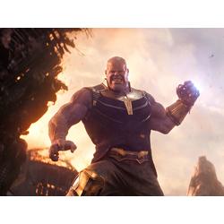 Avengers | Танос | Мстители: Война бесконечности