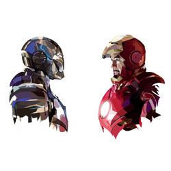 Iron man | Железный человек