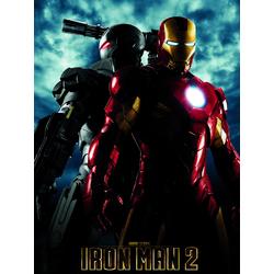 Iron man 2 | Железный человек 2