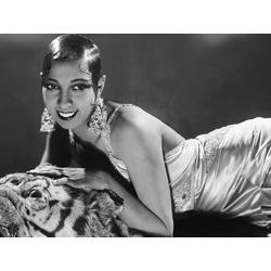 Josephine Baker | Жозефина Бейкер