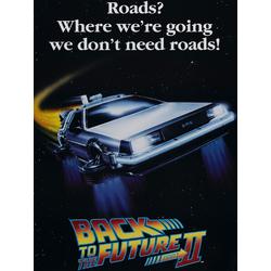 Back to the Future Part II | Назад в будущее: Часть 2